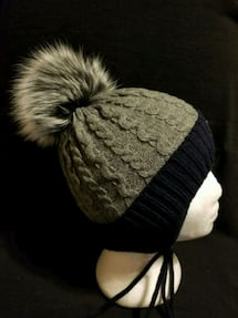 Brand New Winter/Fall Hat For Boy