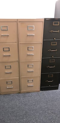 Filing cabinets  Virginia Beach, 23464