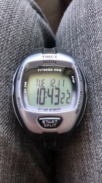Women's Timex Zone Trainer with Digital Heart Rate Monitor Toronto, M8V 4B1