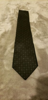ACXESS Black and White Dot Tie Redlands, 92374
