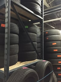 Tires used and new free installation and free balancing  Nashua, 03062