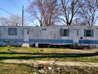 Lease to Own 2BR 1BA Mobile Home
