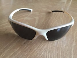 Nike Sun glasses changeable lens only used a few times