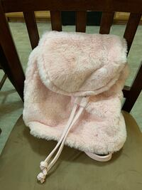 white and pink floral armchair Pflugerville, 78660