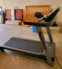 NordicTrack A2350 Treadmill  Chesapeake, 23320