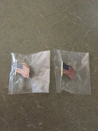 American flag pin Lewisville, 75067