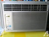 white window-type air conditioner San Jose, 95123