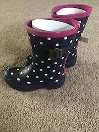New Children's Rain Boots size 12 Suitland, 20746