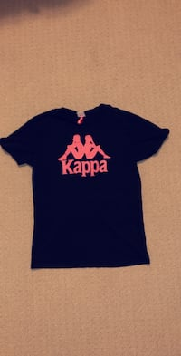 Womens kappa t shirt