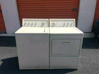 Kenmore Washer and Dryer Macon