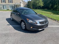 Honda - Accord - 2008 Reisterstown