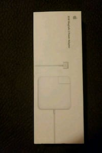 85w MagSafe 2 Power Adapter Macbook Charger DuPont, 98327