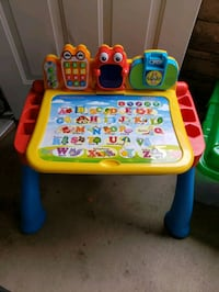 Kids Activity Table  Woodbridge, 22193
