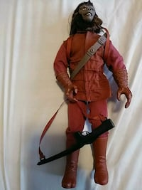 "1999 PLANET OF THE APES 12"" FIGURE"