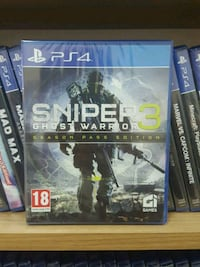 Sniper Ghost Warrior 3 Ps4 8410 km