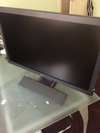 Benq gaming monitor 24inch Chicago, 60629