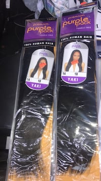 14 inch straight hair  Mobile, 36603