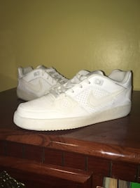 "Nike Air Forces ""Son Of Force"" (Size 9) Las Vegas, 89139"