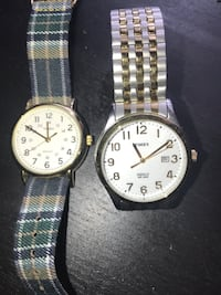Two watches for 15 San Diego, 92154