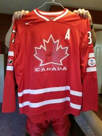 OFFICIAL SYDNEY CROSBY JERSEY  Vaughan, L4K 5L5
