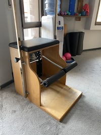 Chair pilates sole marka