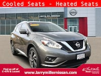 2016 Nissan Murano Platinum Highlands Ranch