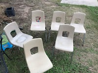 Durable kid chairs Kyle