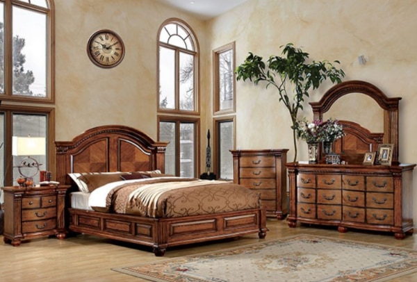 Used Queen Bedroom Set For Sale In Richardson Letgo