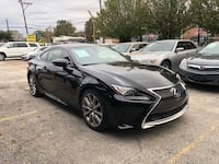 Lexus-RC 200t-2016 Houston