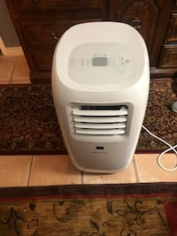 White and gray honeywell portable air cooler Marion, 78124