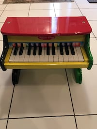 Melissa and Doug Learn To Play Piano  Richmond Hill