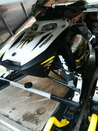 His and hers snowmobile package  Kitchener, N2R 1L1