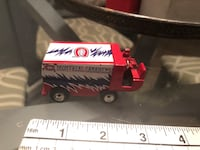 montreal canadiens 1999 die cast zamboni upper deck Courtice, L1E 0H5