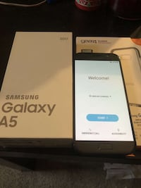 Samaung galaxy A5 32gb