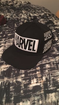 Marvel adjustable SnapBack Hat  Calgary, T3J 3N9