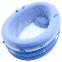 New In Box Birthing Tub w Extra Liner Saint Charles, 63301