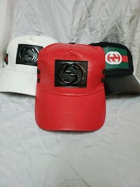New hat Gucci never used Laval, H7M