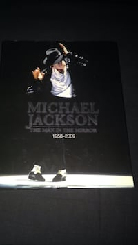 Michael Jackson This Is It poster Loveland, 80537