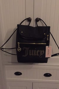 Juicy backpack brand new Coquitlam, V3K 1R3