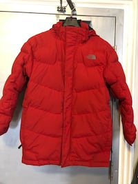 Kids XL The North Face Winter Jacket Coat $45 obo