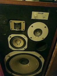 Pioneer speakers model HPM 100 Hopkins, 29061
