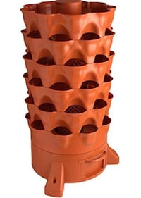 Garden Tower 2 planter for vegetables, herbs, and or flowers Plano, 75025