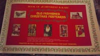 Just for the collector, old fashion xmas cards. Roseville, 95678