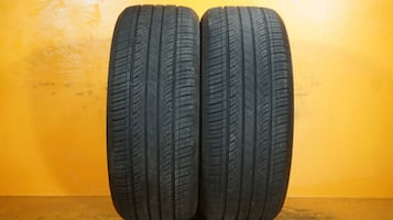 2 used tires 235/50/18 WESTLAKE SA-07