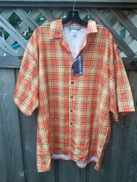 2xl mens shirt  Surrey, V3T 3Y4