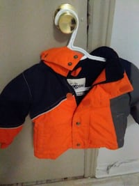 Carters 18 months winter jacket Toronto, M6M 1P5
