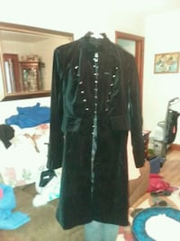 Newport News long coat Craigsville, 24430