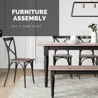 Furniture Assembly Handyman McLean