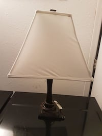 2 floor lamp and 1 table lamp  Coquitlam, V3B 4T4
