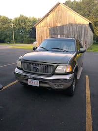 Ford - Expedition - 2000 Enfield
